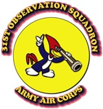 31st T-R Observation Squadron
