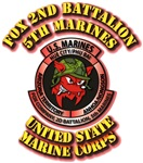 USMC - Fox 2nd Battalion 5th Marines