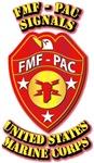 USMC - FMF - PAC - Signals