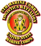 USMC - 5th Marine Combat Logistics Battalion