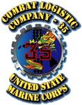 USMC - Combat Logistic Company 35