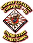 USMC - Combat Logistic Company 36
