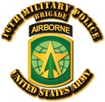 Army - 16th Military Police Bde - SSI