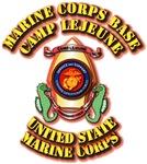 USMC - Marine Corps Base Camp Lejeune