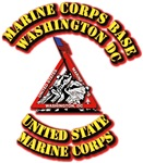 USMC - Marine Corps Base - Washington DC