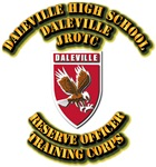 SSI - JROTC - Daleville High School