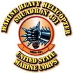USMC - Marine Heavy Helicopter Squadron 461