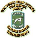 SSI - JROTC - Van Buren High School