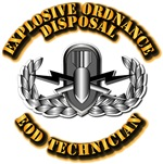 Army - EOD Tech