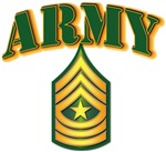 Army - ARMY - SGM