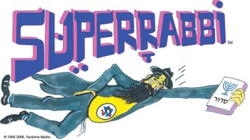 SUPERRABBI (SUPER RABBI)