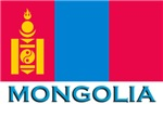 Flags of the World: Mongolia