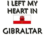 Flags of the World: I Left My Heart In Gibraltar