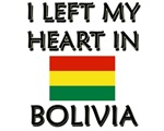 Flags of the World: Bolivia