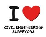 civil engineering surveyors - construction workers