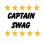 CAPTAIN SWAG