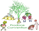 Produce Convention