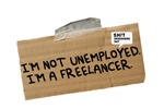 I'm Not Unemployed