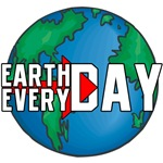 Earth Day Every Day T-Shirts and Gifts