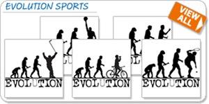 EVOLUTION Sports