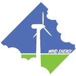 Wind Energy Logo T-Shirts and Gifts