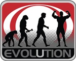 Evolution Bodybuilder