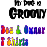 Dog &amp; Owner T Shirts