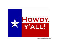 kid's howdy
