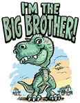 <b>Big Brother T-Rex Gear</b>