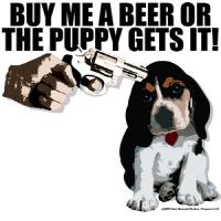 Buy Me A Beer...
