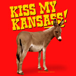 Kiss my KansAss!