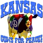 Kansas Cows For Peace