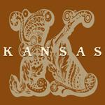 Kansas - Floral Logo