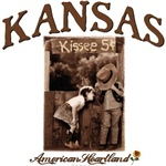 Kansas - Kisses