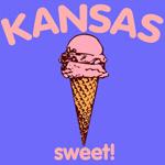 Kansas - Sweet!