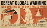 Defeat Global Warming (3)