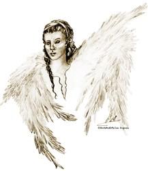 Guardian Angel, Christian Art Gifts