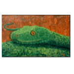 Fire Snake Painting, Hundreds Of Gift Ideas
