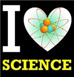 I <3 Science 3