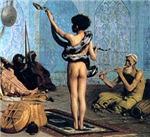 Jean-Leon Gerome 1824-1904
