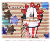 Americana 1: Home of the Brave