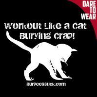 CAT CRAP