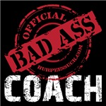 BAD ASS COACH