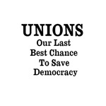 Save Democracy Support Unions