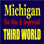 Michigan the New & Improved Third World