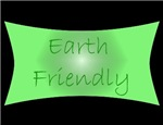For the Earth friendly