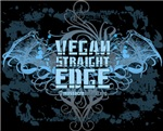 Vegan Straight Edge 1