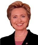 Hillary Clinton - 101