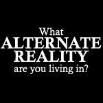Alternate Reality.