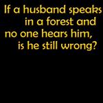Husband.